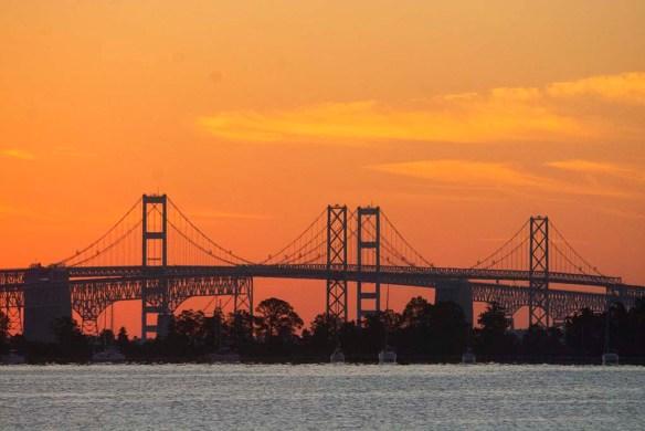 Bay Bridge 29