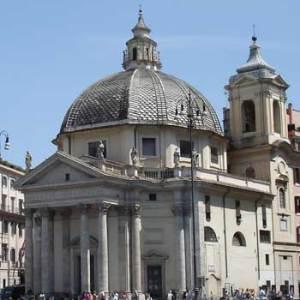 Santa Maria di Montesanto