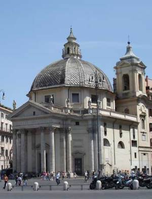 Santa Maria di Monte Santo