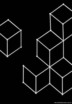 LIGEO_Strukturen2D_Wuerfel