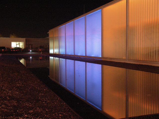 GET lighting concept by hugo neumann