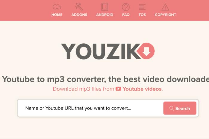 YouTube MP3 轉檔線上工具
