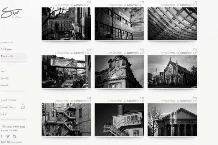 StreetWill 免費可商用的高畫質圖庫,專收錄自然風景、人物寫真