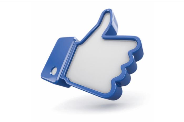 FaceBook, Depositphotos