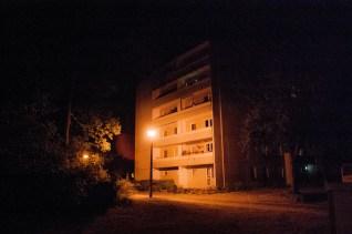 Fürstenwalde - Former DDR