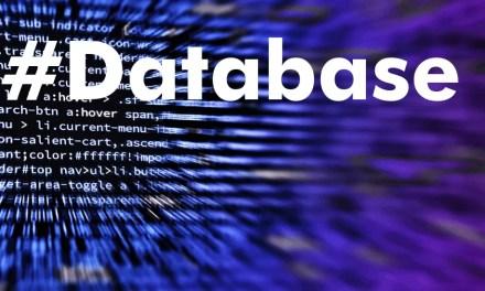 Crea bases de datos.