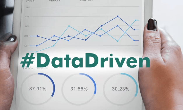 Impulsada por datos