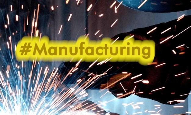 Cómo tu, industrial en manufactura puedes lograr ventas mayores