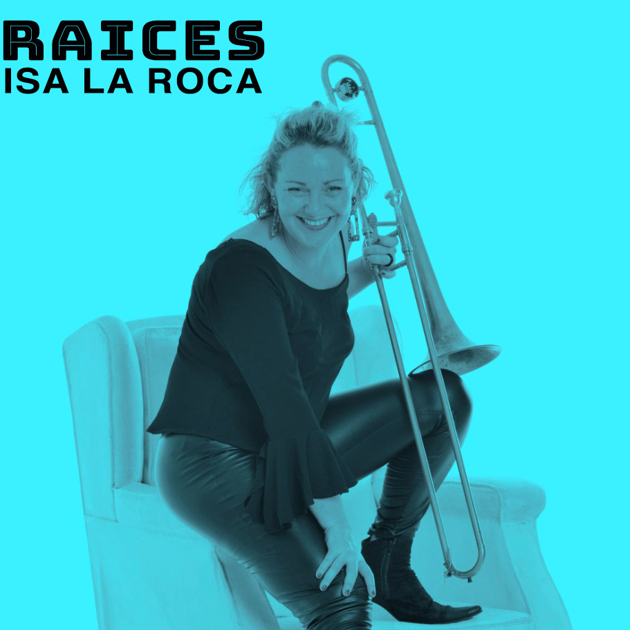 Isa La Loca - Raíces