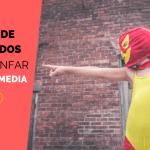 7 Tipos de Contenidos (infalibles) para Triunfar en Social Media