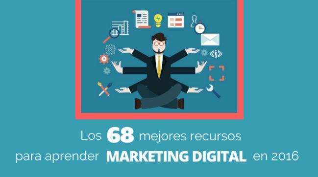 los-mejores-recursos-para-marketeros-2016