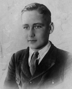 Hugo Wilmar (ca 1938)
