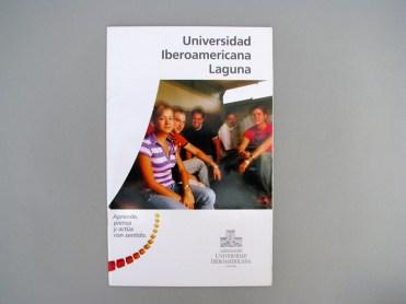 Catálogo servicios de la Ibero Torréon