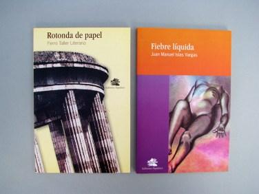 Ediciones Papalotzi - Diseño portada de libros
