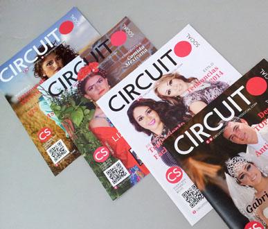 Diseño Publicaciones