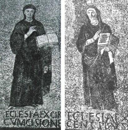 Ex gentibus e circumcisione