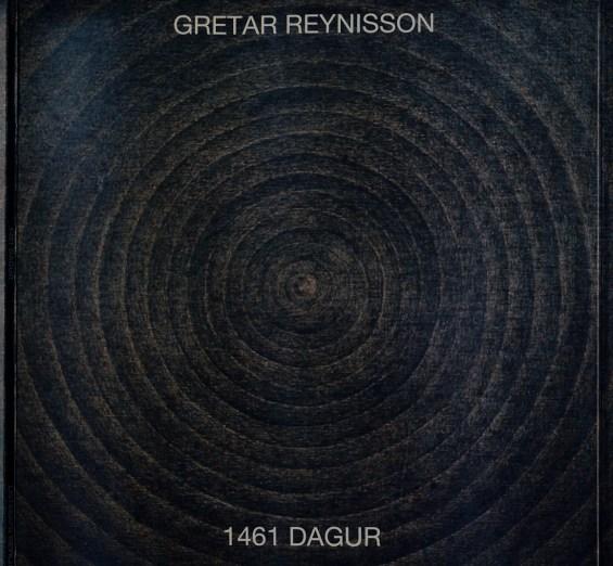 Gretar Reynisson 1461dagur