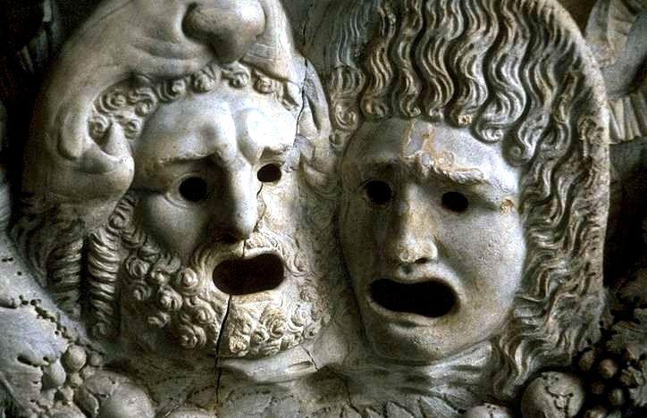 FÆÐING HARMLEIKSINS -Nietzsche og Dionysos