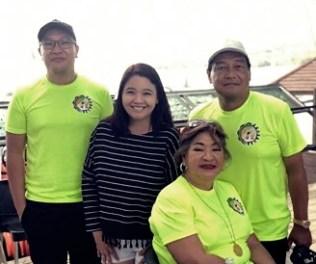 Carbonel Family