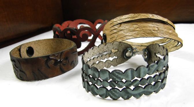 Finished-Bracelets