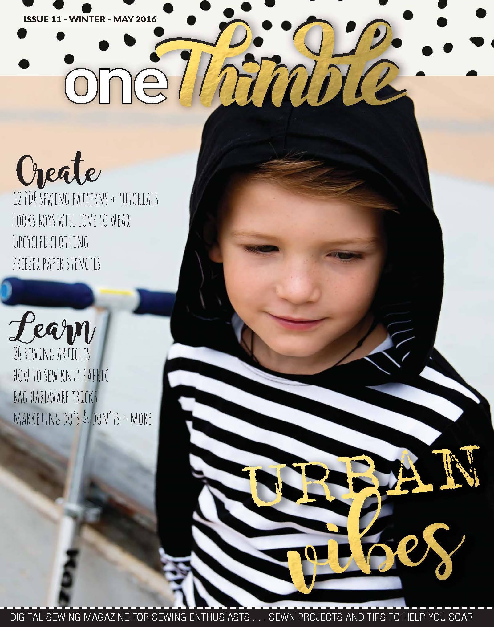 onethimble11-cover
