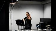 Antonia Paratore, Violine