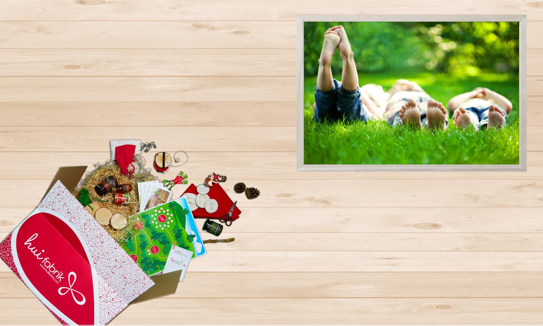 Kindergeburtstag mit huibox entspannt feiern