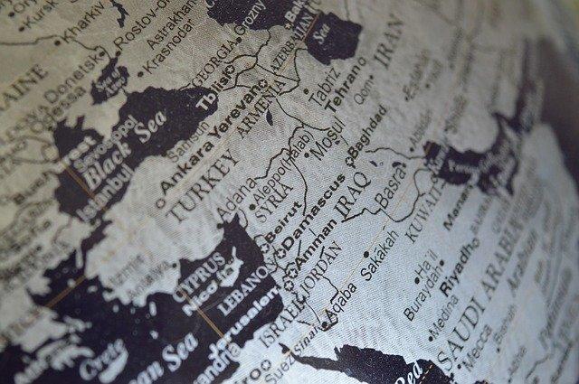 Waarom zijn wereldkaarten zo interessant?