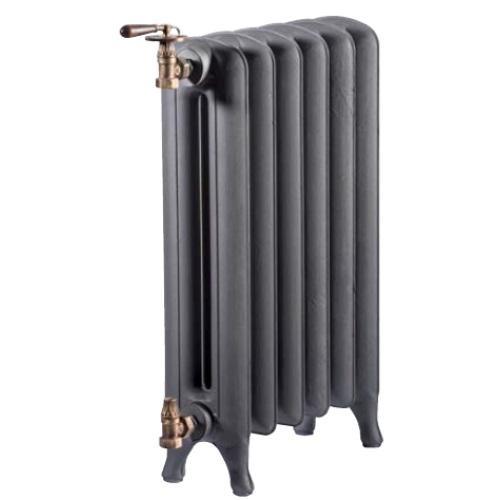 DRL Royale, Design radiatoren 560x347 / 4 elementen