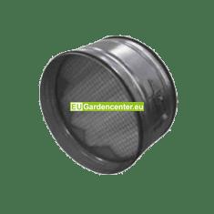 Inblaas filter 160mm