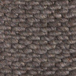 Vloerkleed Safira 600 bruin 200x300cm