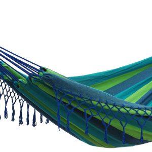 Hangmat Eénpersoons 'Grenada' Pine - Groen - 123 Hammock
