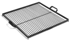 Stalen Grillrooster Vierkant 50 x 50 cm