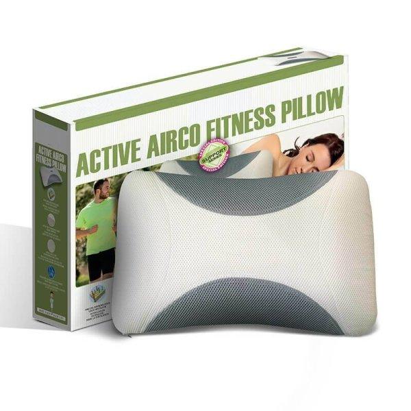 Hoofdkussen Doctor Fit - Active Fitness Pillow