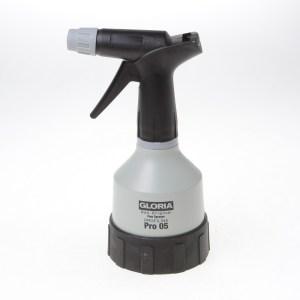 Gloria Handspuit kunststof pro 0.5 liter