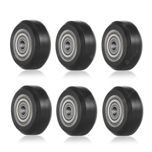 Alfawise 3D Printer Pulley Hard Rubber Wear-resistant Accessories
