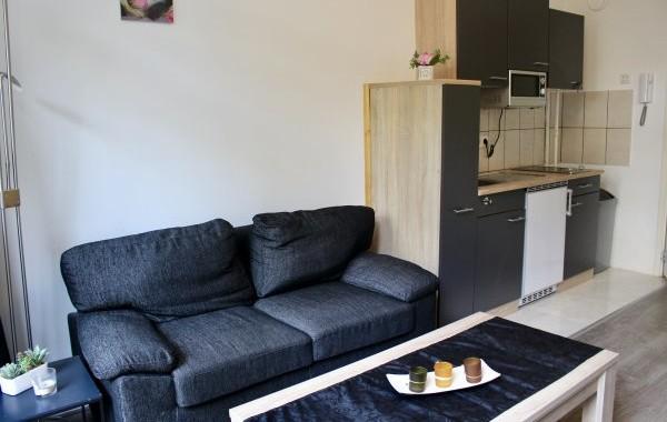 Appartement huren in Rotterdam Heemskerkstraat