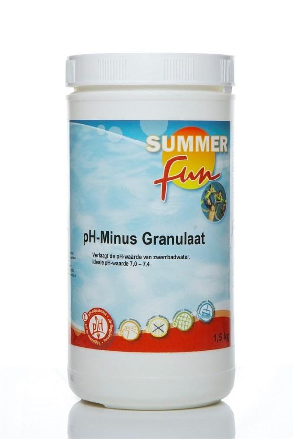 Summer Fun pH - 1,5 kg