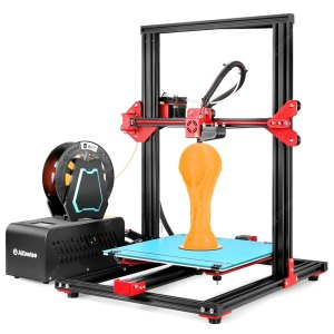 Alfawise U20 Large Scale 2.8 inch Touch Screen DIY FDM 3D Printer - EU