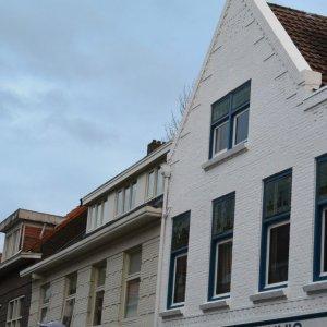 Woning aan de Prins Hendrikstraat te Eindhoven