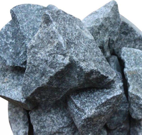 Sauna stenen 15 kg