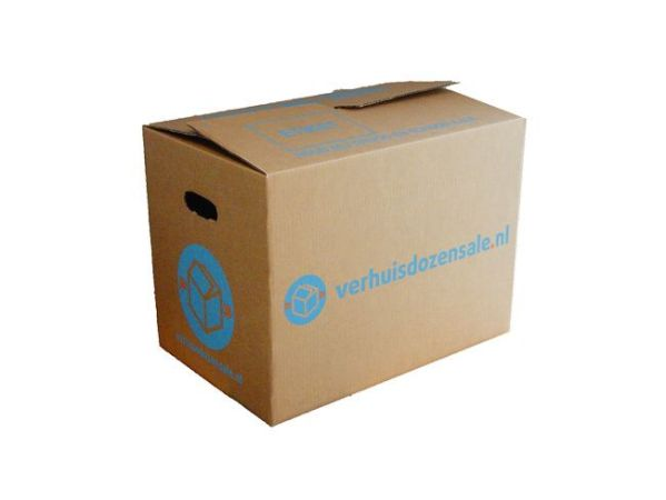 Verhuisdozen pakket 30 stuks