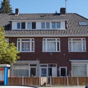 Woning aan de Haaksbergerstraat te Enschede