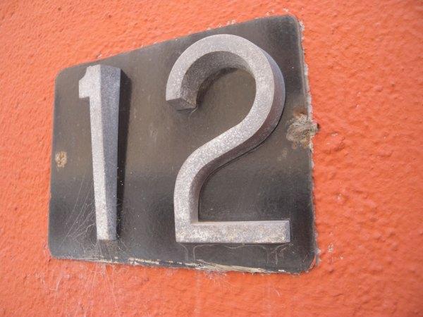 Humble housenumbers
