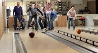 Vakantiepark Texel - Bowlen De Krim - Huisje huren op Texel - Strandloper