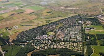 Vakantiepark Texel De Krim - Huisje huren op Texel - Strandloper