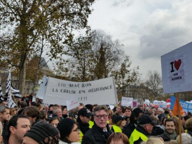 manifestation_loi_macron_huissiers_5