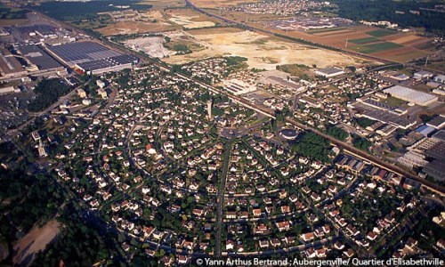 Constat Huissier Aubergenville