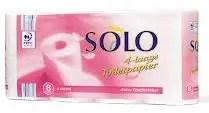 Aldi Solo toiletpapier scoort hoog