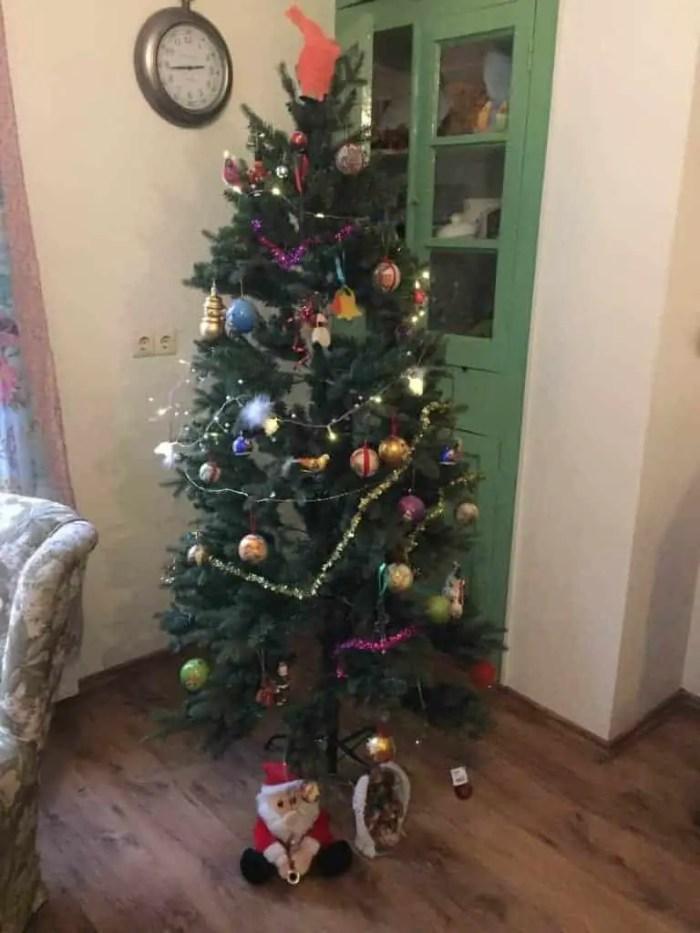 kerstboom 2017